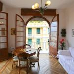 Decana Apartment,  Genoa