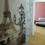 Apartment On Sofyi Perovskoy 38, Ufa