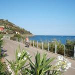 Sanremo Studio Apartment, Santo Stefano al Mare