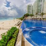 Zona Hotelera, Condominio Ocean Dream,  Cancún