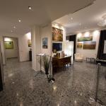 Vatican Art Rooms, Rome
