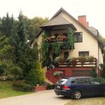 Dom Pod Kasztanami, Kazimierz Dolny