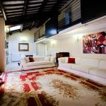 LM Suites Spagna, Rome