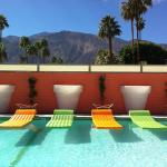 Century Palm Springs A Gay Men's Clothing Optional Resort, Palm Springs