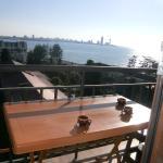 Irina's Apartment, Batumi