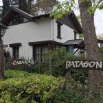 Hotellikuvia: Cabañas Patagonia, Villa Gesell