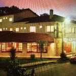 Hotelfoto's: Hostería Cantabrico, Villa Gesell