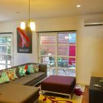 Hotellikuvia: Modern Inner West Stay, Melbourne