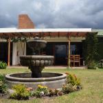 Casa del Viajero,  Hacienda Chiche Obraje