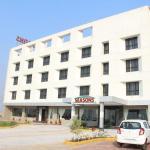Hotel Virgo Seasons, Dahej