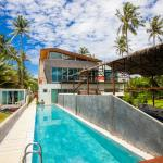 Chocolate Villa by Jetta, Rawai Beach