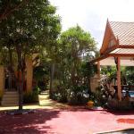Jing's Resort, Hua Hin