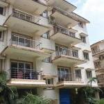 NK Apartments Baga Goa,  Baga
