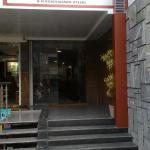 Hotel Abhiruchi Lodging, Hassan