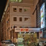 Hotel KNK International, New Delhi