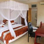 Stella Maris Hotel, Bagamoyo