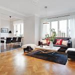 Apartments VR40, Gothenburg