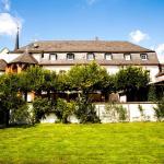 Hotel Pictures: Hotel Klosterschenke, Trier