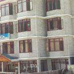 Hotel Meridian, Manāli
