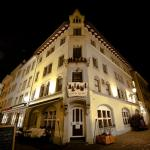 Hotel Pictures: Hotel Albani, Winterthur