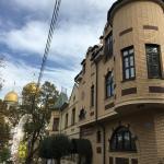 "Guest House ""M"", Kislovodsk"