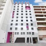 Appart'Hotel Odalys Le Dôme, Marseille