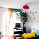 Madzir Maalo Apartment, Skopje
