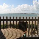 Les Iles du Ponant III, La Rochelle