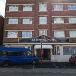 AA Central Hotel, Blackpool