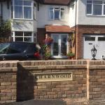 Charnwood Guest House,  Shrewsbury