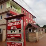 Rosesa Rose Hotel, Kumasi