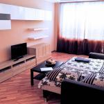 Apartment Moskovskiy Tract 83-2, Tomsk