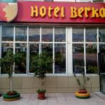 Berkana Hotel,  Almaty