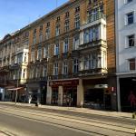 Apartament Dex Gliwice, Gliwice