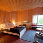 Hotel Pictures: Hotel Vartiosaari, Rovaniemi