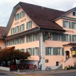 Hotel Pictures: Hotel Restaurant Adler, Schüpfheim