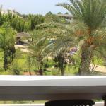 Appartament des Trois Plages, Bouznika