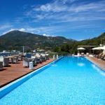 San Nicolas Resort Hotel, Mikros Gialos