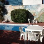 Hotel Cordoba, Villa Carlos Paz