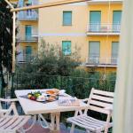 Casa Albina,  Santa Margherita Ligure