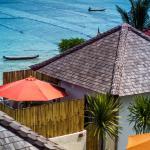 Svaha Private Villas Ceningan, Lembongan