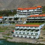 Hotel Villasol, Lunahuaná