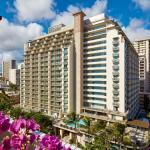 Hilton Garden Inn Waikiki Beach, Honolulu