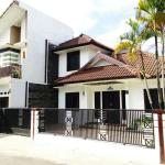 Manzila Guest House, Bandung