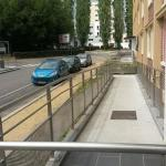 Hotel Pictures: Appartment d'Isigny, Rouen