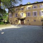 Villa Pandolfi Elmi, Spello