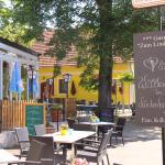 Fotos do Hotel: Gasthof Zum Lindenhof, Bad Radkersburg