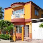 Hotel Pictures: Apartamentos Puerto Balsillas, Tolú