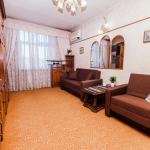 Apartment near Dinamo, Moscow
