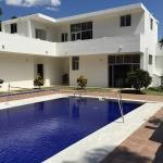 Hotel Pictures: Casa de Recreo, Carmen de Apicalá